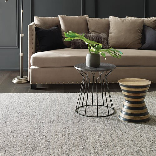 Living room Carpet | Piedmont Floors