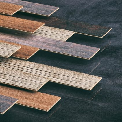 Hardwood products