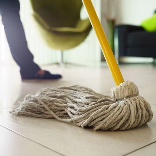 Tile cleaning | Piedmont Floors