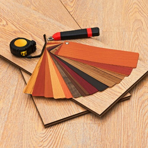 Flooring samples | Piedmont Floors
