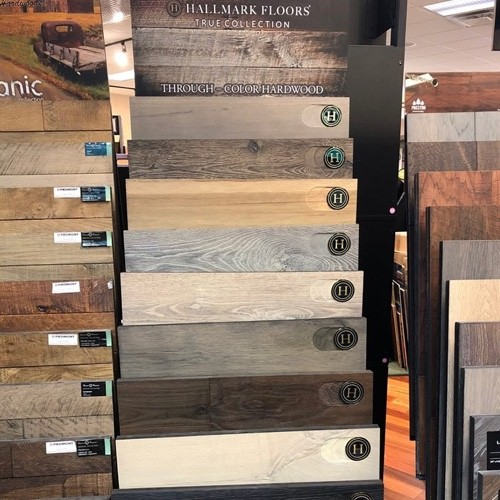Flooring products | Piedmont Floors