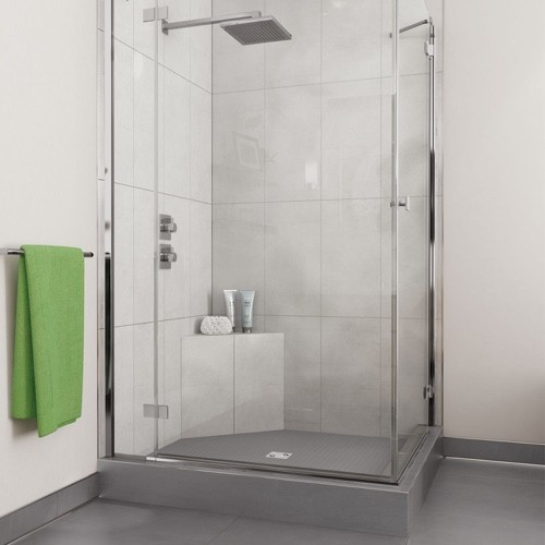 Showers | Piedmont Floors