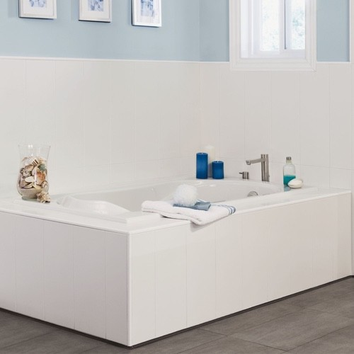 Bathtub | Piedmont Floors