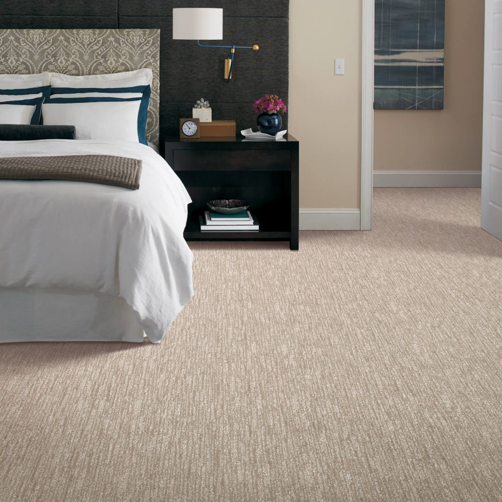 Bedroom flooring | Piedmont Floors
