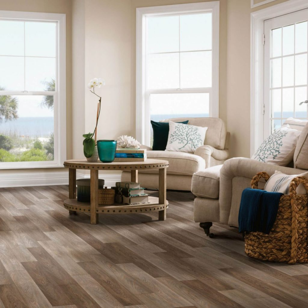 Preparing Your Home for Spring | Piedmont Floors