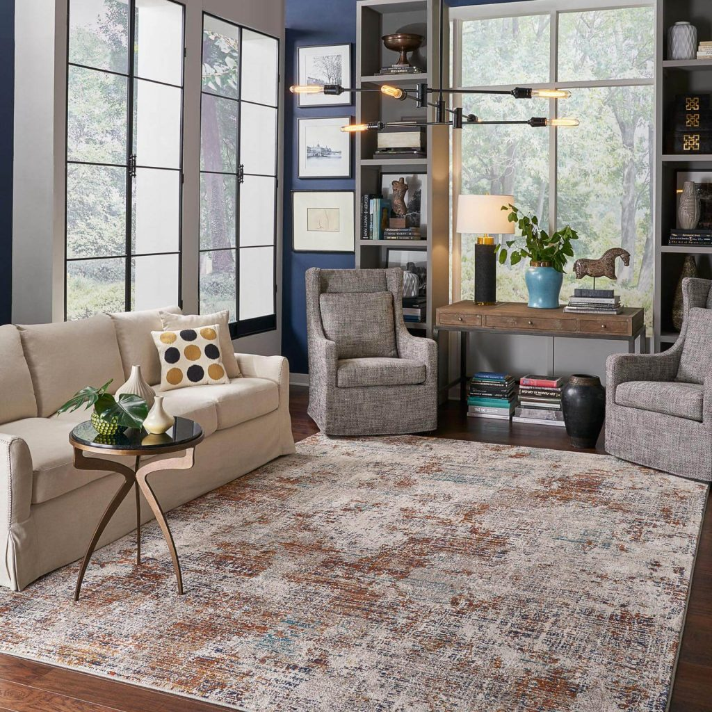 Uploaded ToChoosing the Right Size Area Rug   Piedmont Floors