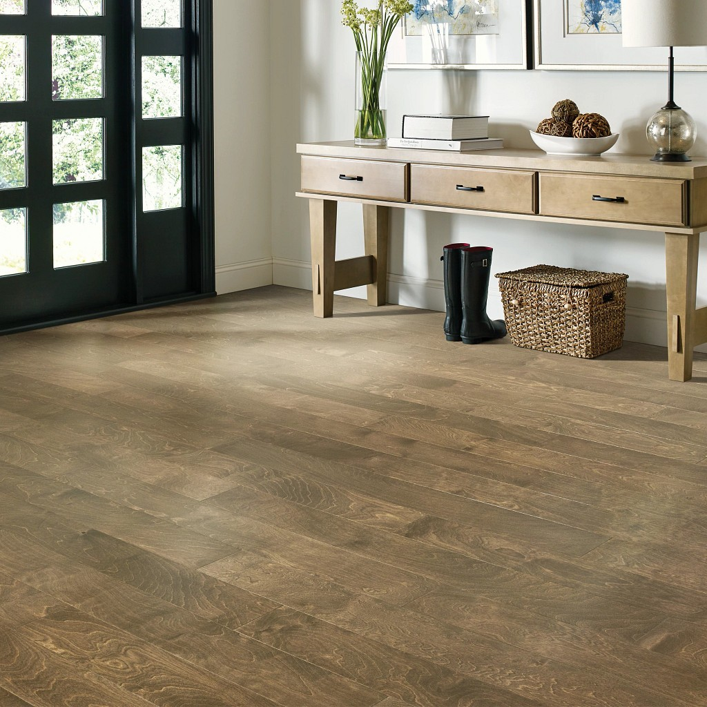 Wood Looks for a Traditional Feel | Piedmont Floors