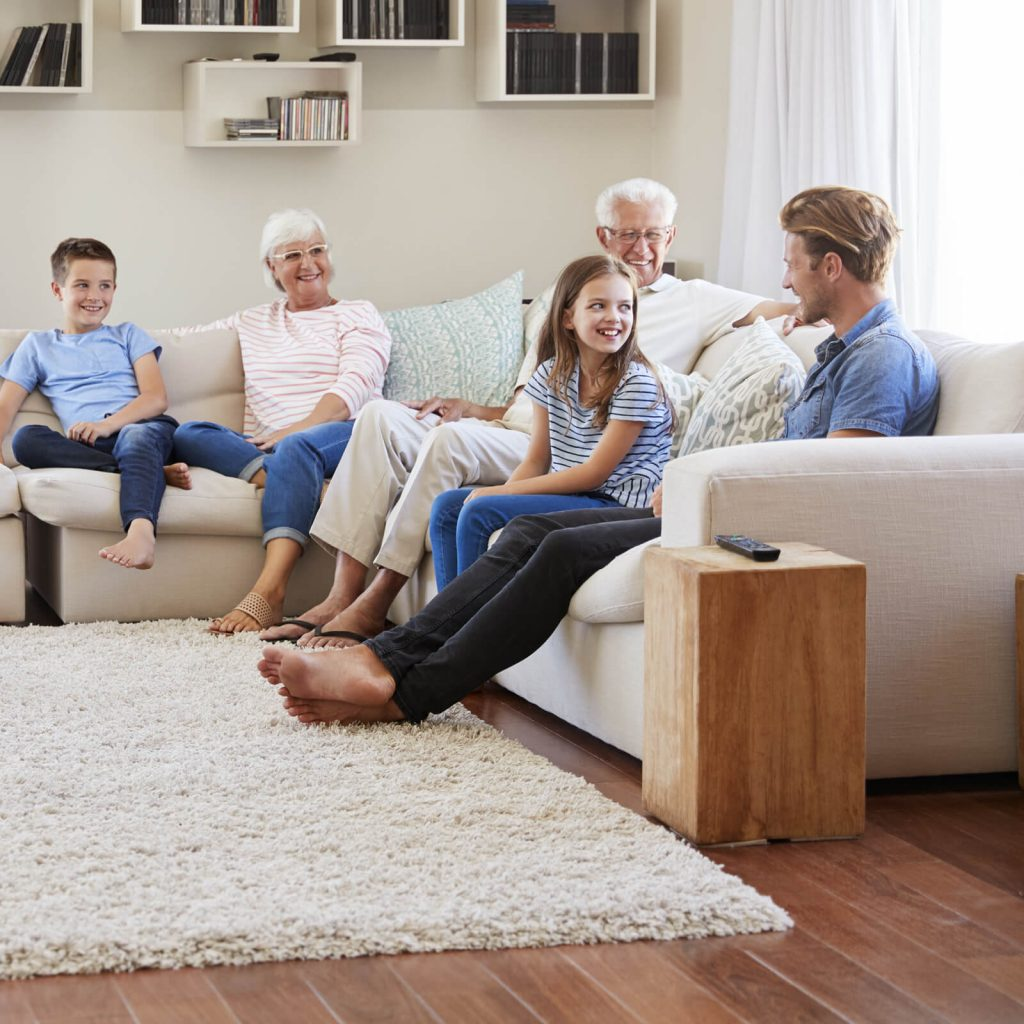 Keep Your Rugs Protected Over the Holidays   Piedmont Floors