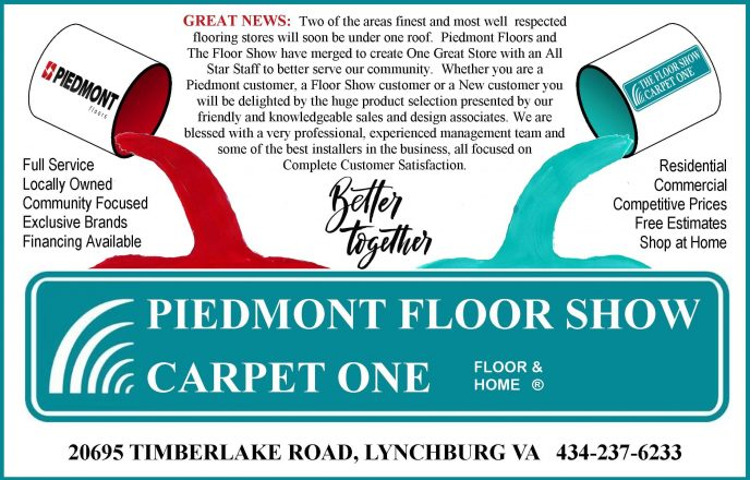 How to Deal with Flood Damage | Piedmont Floors