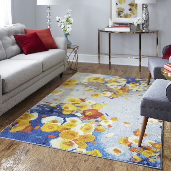 Spring Rug Trends | Piedmont Floors