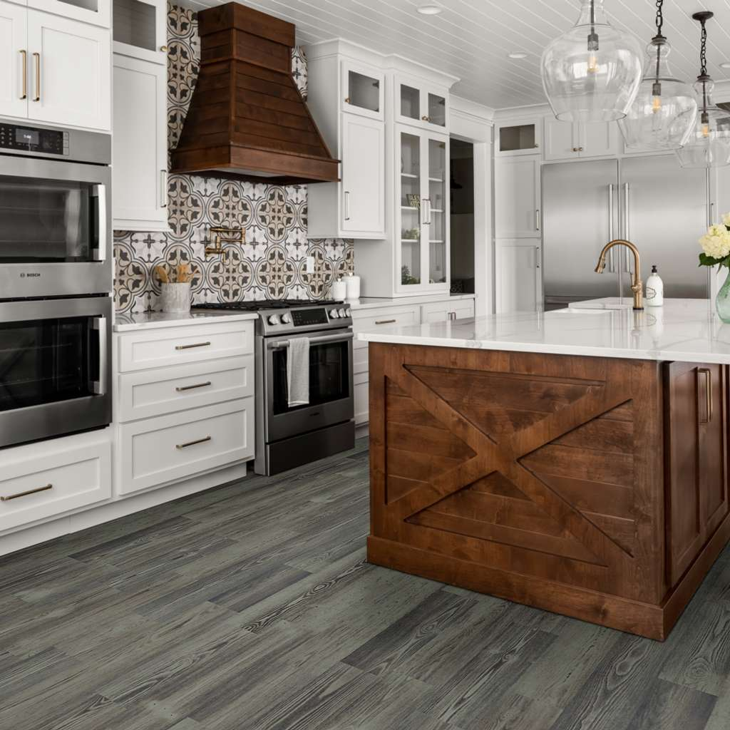 Grey is all the Rage | Piedmont Floors