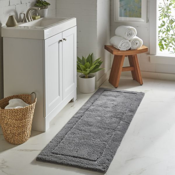 Rugs in the Bathroom